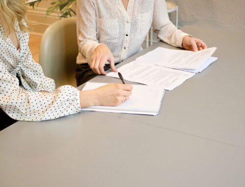 Meldingsplicht tijdelijke werkloosheid + Sjabloon